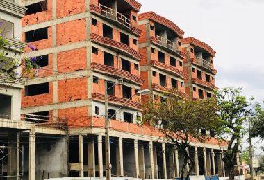 Cond Edifício Visconde – Ponta Grossa