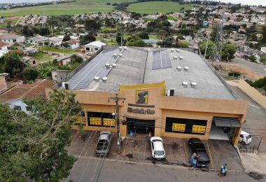 Supermercado Schirlo  – 35.6kwp